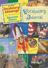Vocabulary Journal |  |