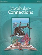 Vocabulary Connections (Adults C) Book 3