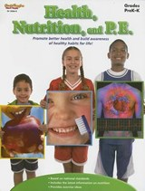 Health, Nutrition, and P.E. |  |