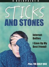Sticks and Stones | Larry Swartz |