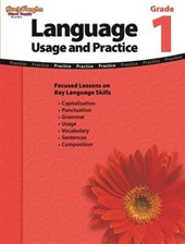 Language Usage and Practice Grade