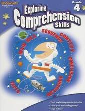 Exploring Comprehension Skills, Grade