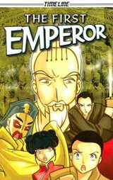 The First Emperor | Vicki Low |