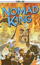 The Nomad King | Jack Booth |