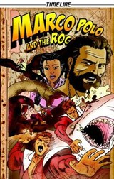 Marco Polo and the Roc | David Boyd |