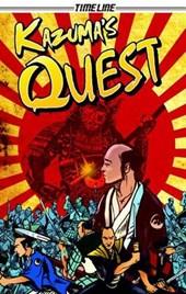 Kazuma's Quest