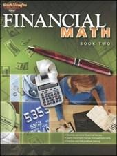 Financial Math, Book