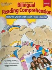 Steck-Vaughn Bilingual Reading Comprehension