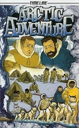 Arctic Adventure | Robert Cutting |