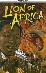 Lion of Africa | Mary Jennifer Payne |