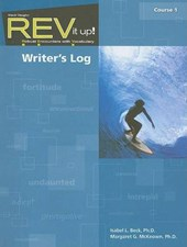 REV It Up! Writer's Log, Course