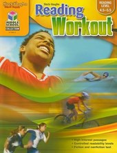 Reading Workout