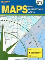 Maps: Read, Understand, Apply Grade | auteur onbekend |