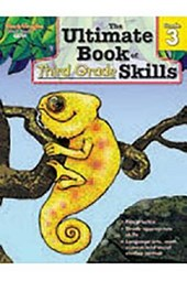 Steck-Vaughn Giant Book of Skills