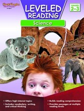 Leveled Reading Science, Grades 2-3