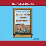 Blue Shoes and Happiness | Alexander McCall Mccall Smith |