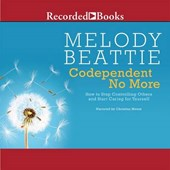 Codependent No More | Melody Beattie |