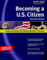 Kaplan Becoming A U.S. Citizen |  |