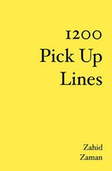 1200 Pick Up Lines | Zahid Zaman |