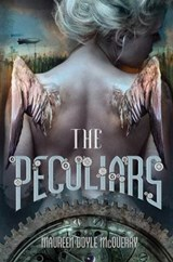 The Peculiars | Maureen Doyle McQuerry |