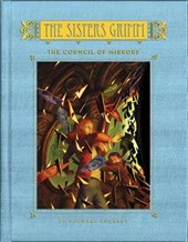 The Council of Mirrors (Sisters Grimm #9)
