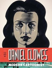 The Art of Daniel Clowes