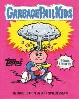 Garbage Pail Kids | the Topps Company |