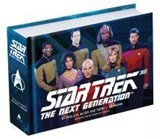 Star Trek: The Next Generation 365 | Paula M. Block ; Terry J. Erdmann |