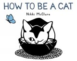 How to Be a Cat | Nikki McClure |