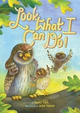 Look What I Can Do! | Nancy Viau |