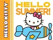 Hello Kitty, Hello Summer!