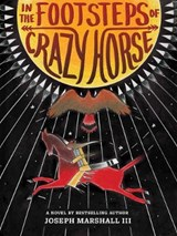 In the Footsteps of Crazy Horse | Marshall, Joseph, Iii |