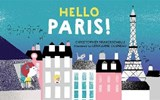 Hello, Paris! | Christopher Franceschelli |