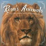 Rosa's Animals | Maryann MacDonald |