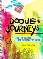 Doodle Journeys | Dawn DeVries Sokol |
