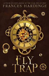 Fly Trap | Frances Hardinge |