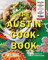 The Austin Cookbook | Paula Forbes |