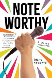 Noteworthy | Riley Redgate |