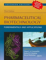 Pharmaceutical Biotechnology | Daan J. A. Crommelin |