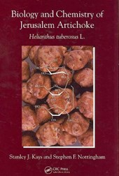 Biology and Chemistry of Jerusalem Artichoke