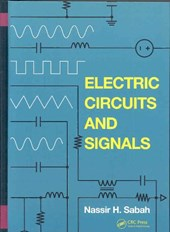 Electric Circuits and Signals