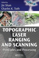 Topographic Laser Ranging and Scanning | auteur onbekend |