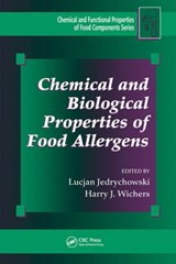 Chemical and Biological Properties of Food Allergens | Lucjan Jedrychowski |