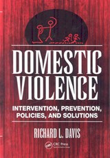 Domestic Violence | Richard L. Davis |