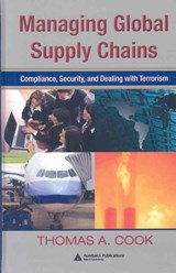 Managing Global Supply Chains | Thomas A. Cook |
