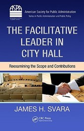 Facilitative Leader in City Hall