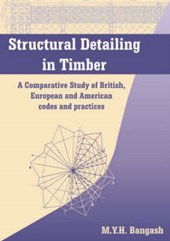Structural Detailing in Timber