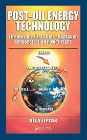 Post-Oil Energy Technology