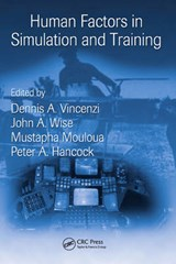 Human Factors in Simulation and Training |  |