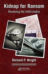 Kidnap for Ransom | Richard P. Wright |